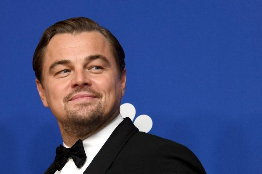 Actor Leonardo DiCaprio was cruising in the Caribbean with friends, when the captain of the yacht he was on received a request for help.