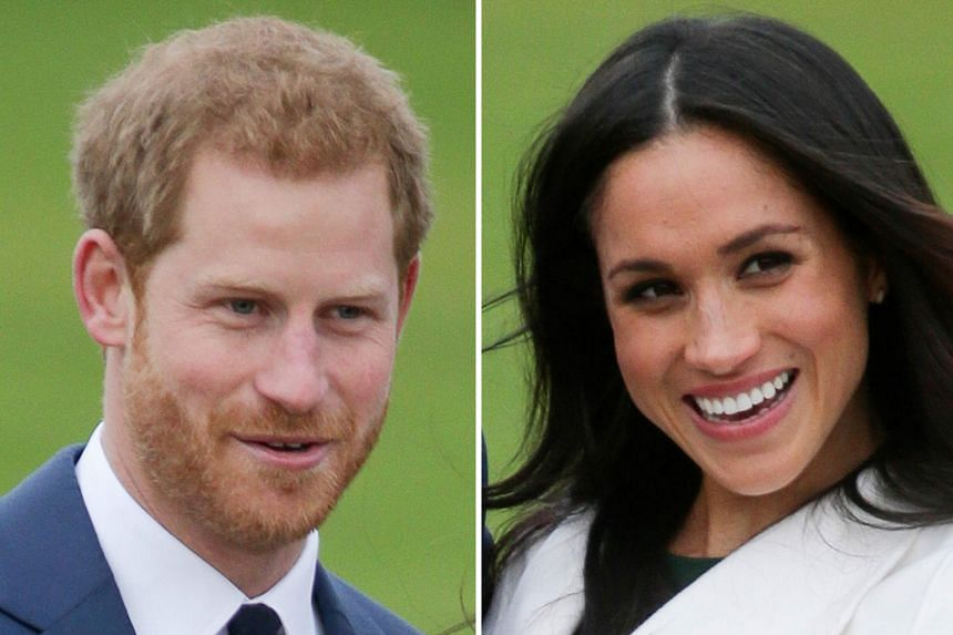 Prince Harry and his wife Meghan plan to divide their time between Britain and North America.
