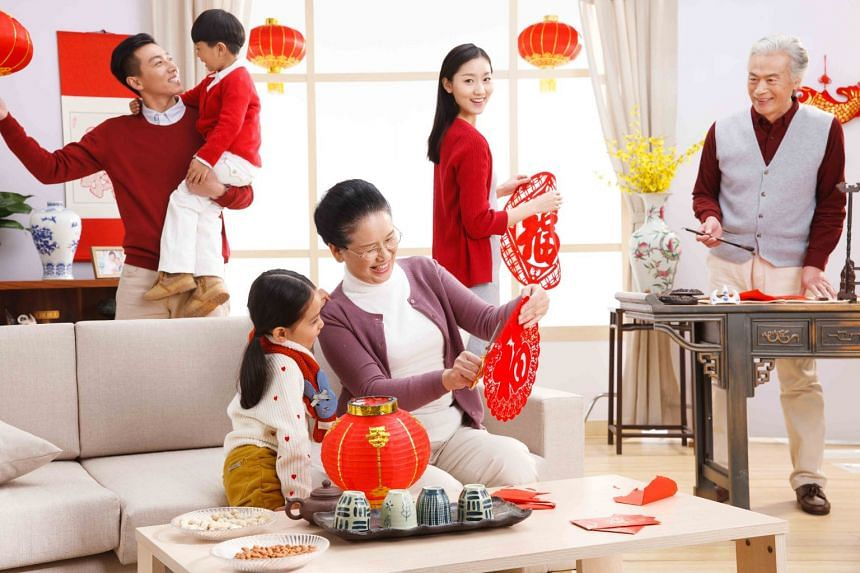 Is your home ready for Chinese New Year?