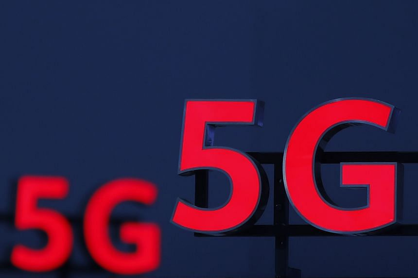 Singapore has set its sights on four 5G networks.