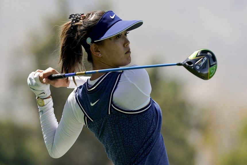 Michelle Wie has not competed on the LPGA tour since missing the cut by a wide margin in the Women's PGA Championship in June.