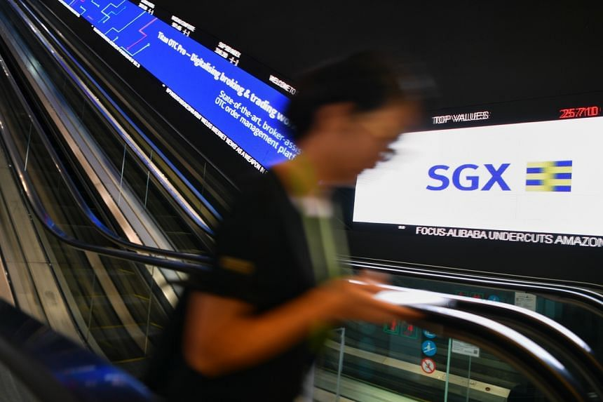 The Singapore Exchange said on Jan 9 that it will drop the requirement that all companies with a market capitalisation exceeding $75 million must report their earnings every quarter.