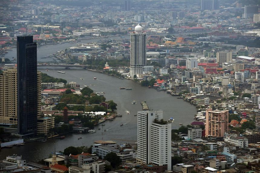 Thailand's budget Bill for the 2020 financial year was passed after four days of intense debate - and four months later than it is usually voted in.