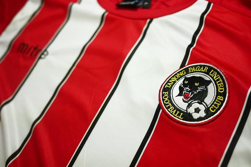 Tanjong Pagar last fielded a professional team in 2014, when the Singapore Premier League was still named the S-League.