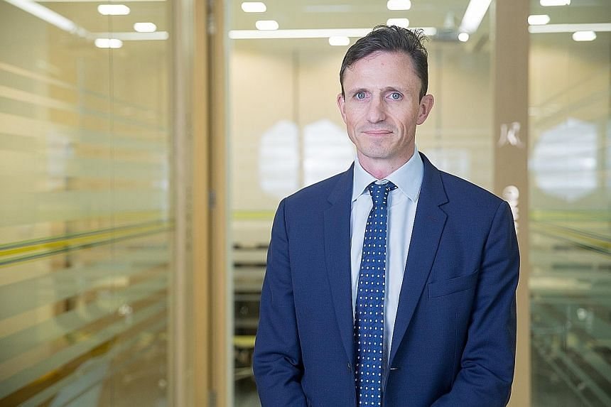 """Portfolio manager Stuart Ritson of Aviva Investors says that while emerging market debt may be viewed as """"risky"""" to the uninitiated, one has to remember that it is a diverse asset class with economies at different stages of development. He expects em"""