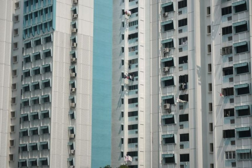 The writer says the majority of Singaporeans live in close proximity to one another and differences in opinion and behaviour are bound to arise.