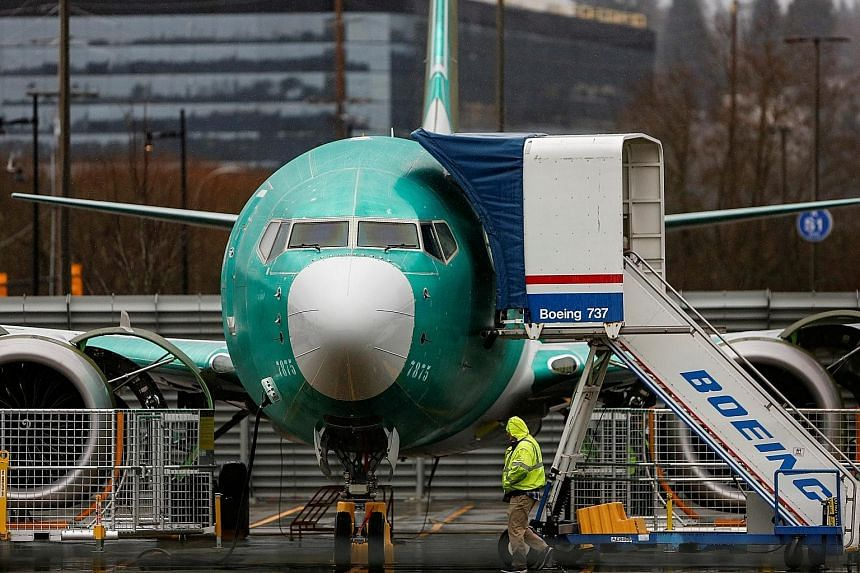 The three major US stock indices retreated last Friday after hitting all-time highs on Thursday. The markets were dragged down by Boeing's deepening crisis over the 737 Max as revelations of the corporation's disregard for safety emerged.
