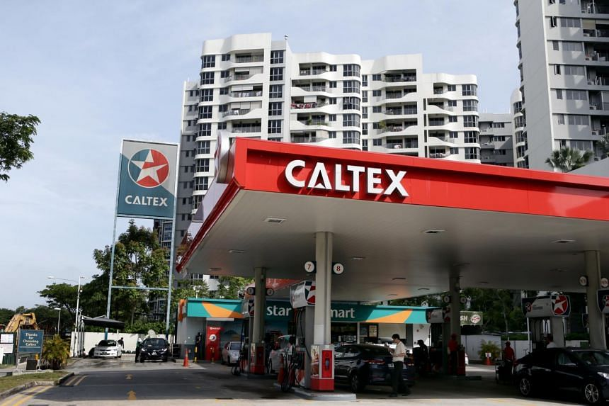 Caltex has reverted to its previous prices to match SPC's rates.