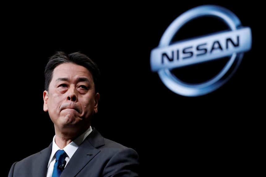 Nissan's recently appointed CEO Makoto Uchida has been working closely with Renault chairman Jean-Dominique Senard on several combined projects for the alliance.