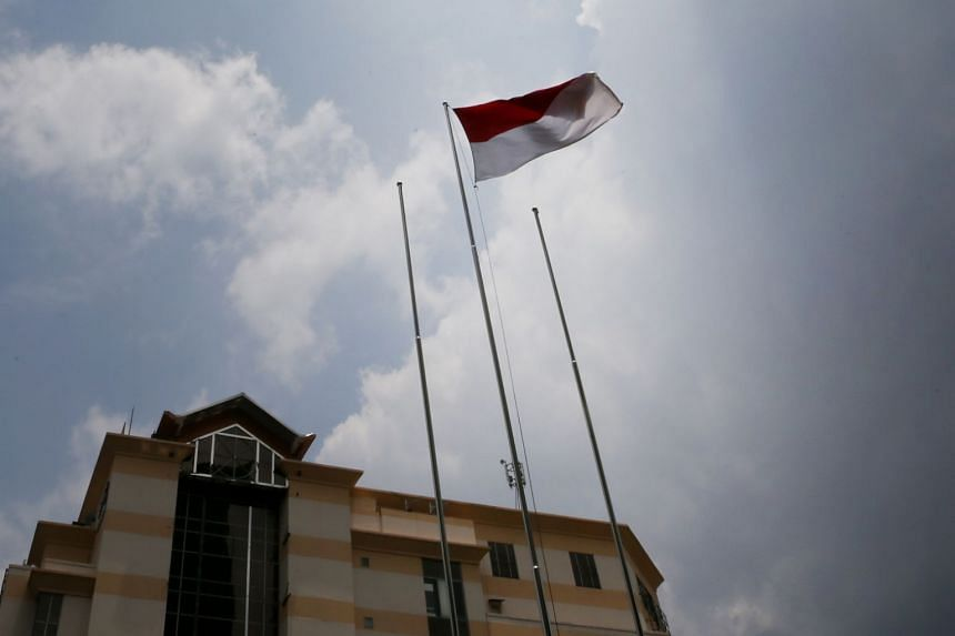 The UAE plans to invest in building Indonesia's new capital and also develop properties in Aceh province.