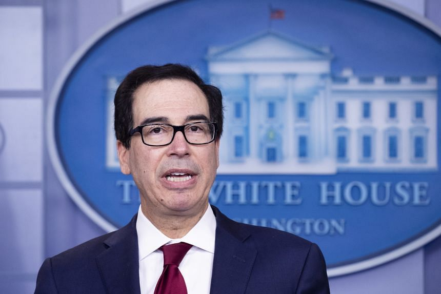 US Treasury Secretary Steven Mnuchin told Fox News Channel that the deal still calls for China to buy US$40 billion (S$54 billion) to US$50 billion worth of US agricultural products annually and a total of US$200 billion of US goods over two years.