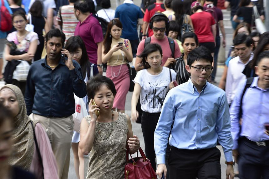 Details on updates to the framework will be announced and businesses that deliberately exclude qualified Singaporean jobseekers will suffer stiffer penalties.