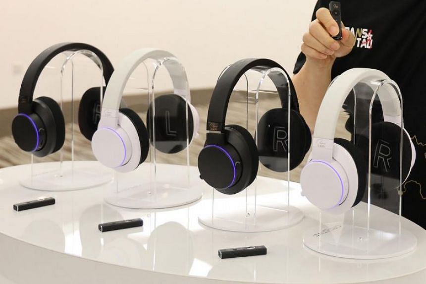 Creative has accumulated hundreds of thousands of user profiles following the launch of the Super X-Fi headphone technology.