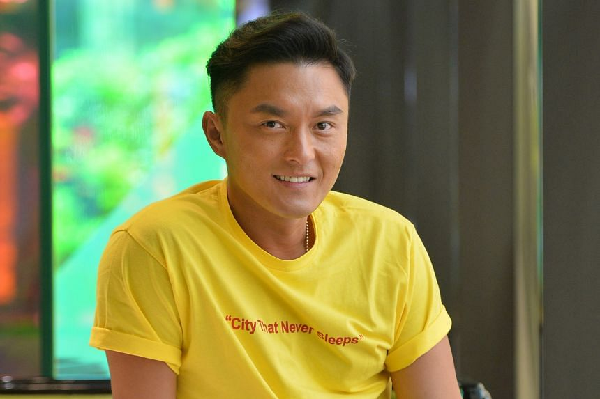 Television actor Mat Yeung says the Hong Kong of old has lost its soul, going by the seven-month-old street riots that the police have been struggling to contain. He says he will continue being a vocal supporter of the police despite his restaurant b
