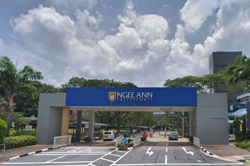 By constantly reviewing and revamping their courses, Ngee Ann Polytechnic hopes to offer students with a relevant set of skills that opens doors to a greater range of career options in the future, it said.