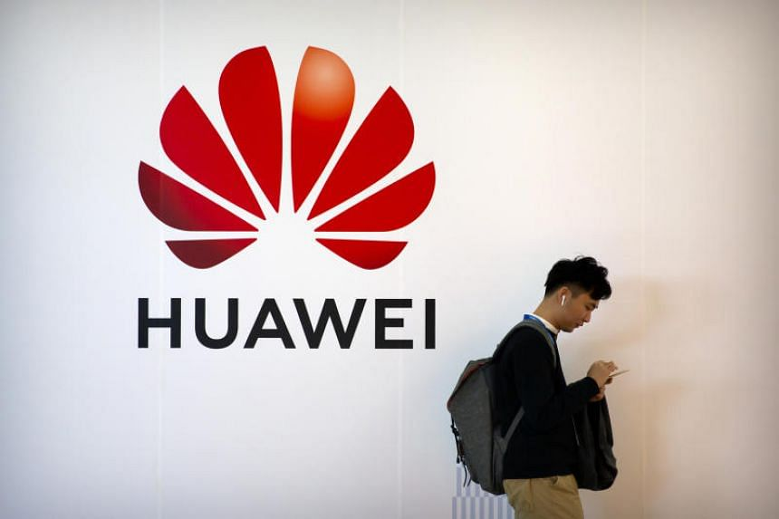 The United States is trying to persuade Britain not to use Huawei's equipment over what Washington says are security risks.