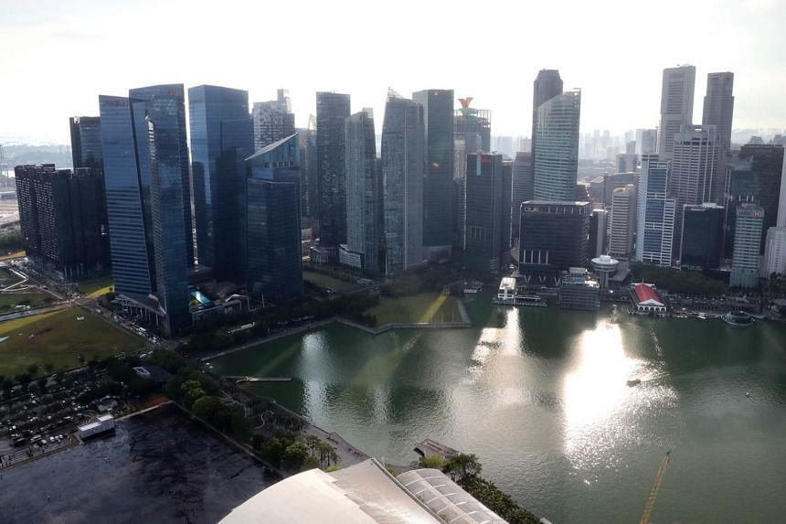 Global valuation and corporate finance adviser Duff & Phelps has seen a rise in applications from Hong Kong asset managers to open offices in Singapore.