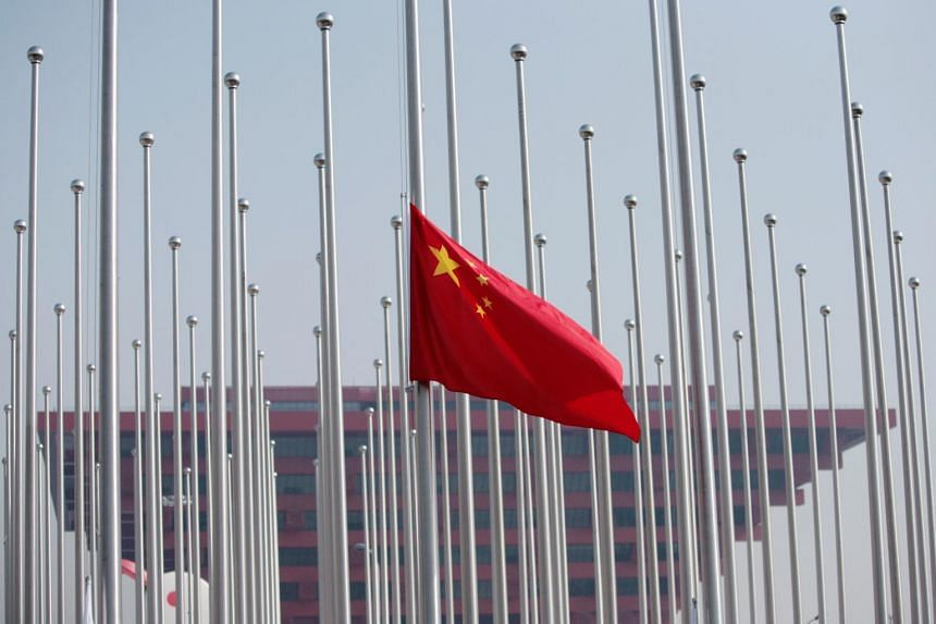 The Information Technology & Innovation Foundation think-tank urged all three parties to focus on building a concerted response to what it described as China's dangerous mercantilist practices.