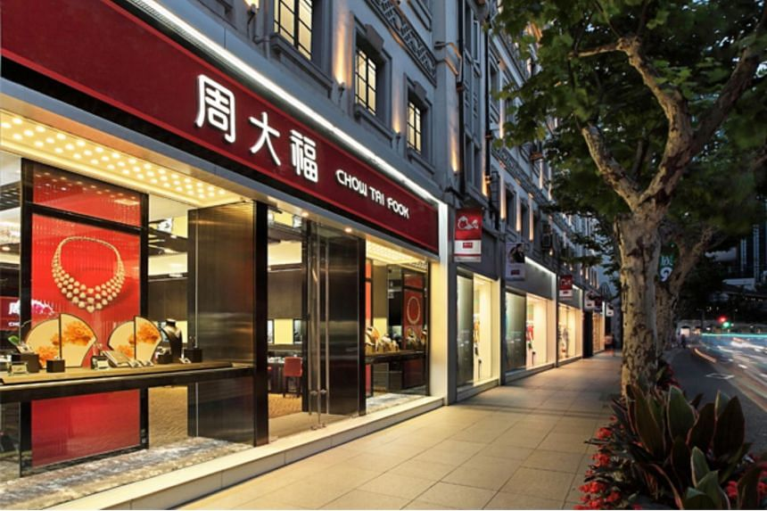 Chow Tai Fook Jewellery Group is the second-largest jeweler in the world by market cap and currently has 86 retail outlets in Hong Kong.