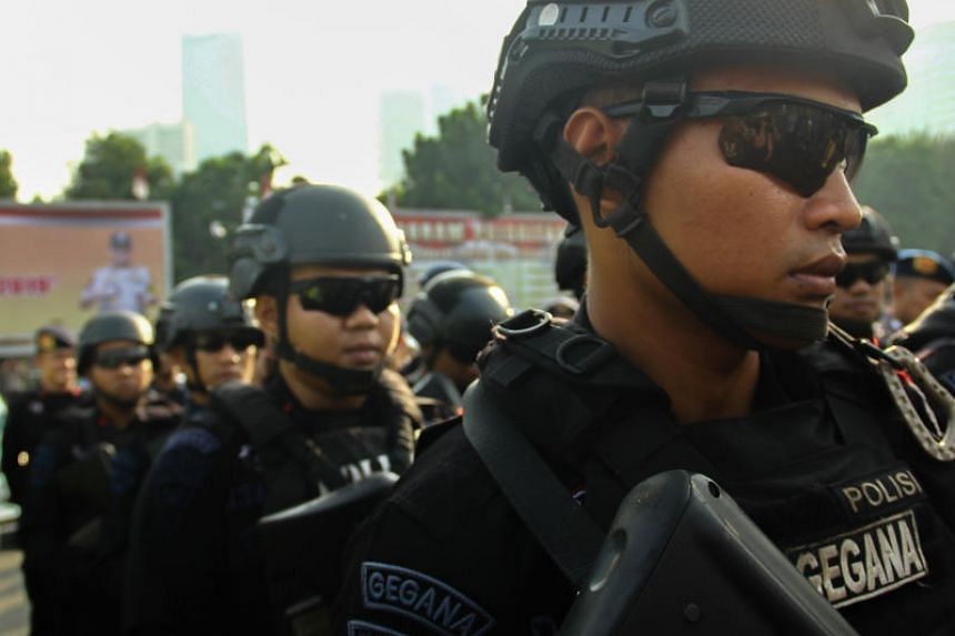 Indonesia will share information with Thailand to  help limit the movements of insurgents operating in the Muslim-majority southern region of Thailand.