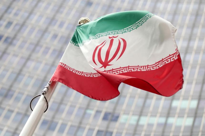 This follows renewed violations by Teheran of the 2015 accord.