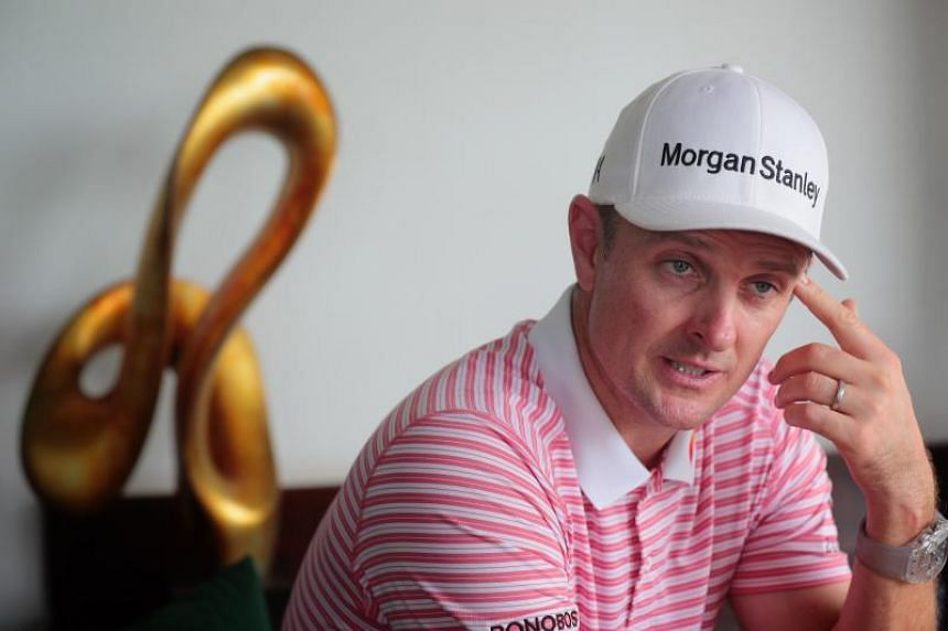 Since winning the 2013 US Open, Justin Rose has won at least one event every year.