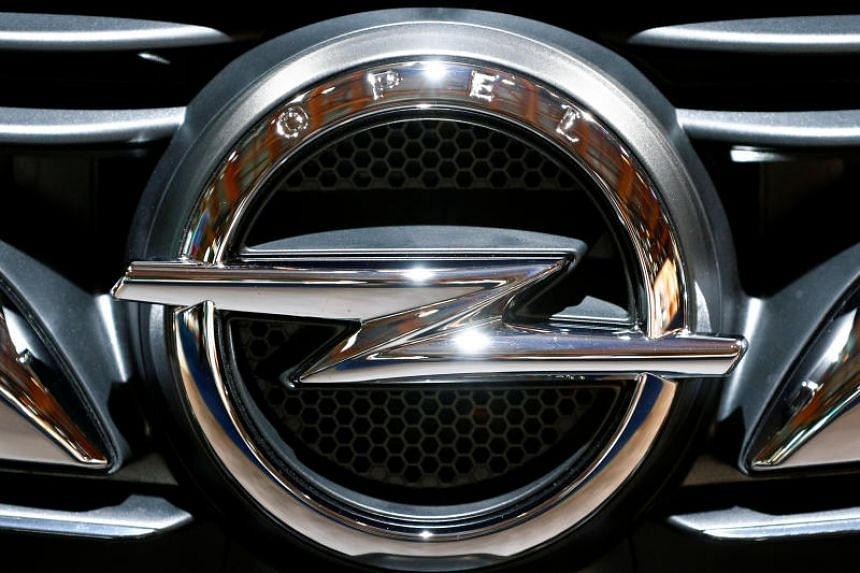 The 4,100 jobs would represent about 14 per cent of Opel's workforce of roughly 30,000 employees.