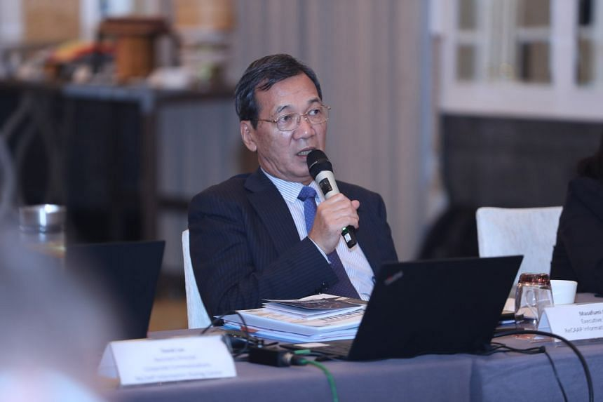Mr Masafumi Kuroki, executive director of the Singapore-based centre, said that the number of incidents last year was a significant increase, although it was not as high as the 99 incidents in 2015.