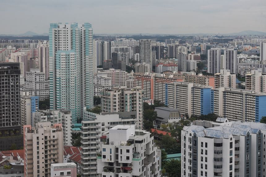 Overall condominium and private apartment rents rose 3.7 per cent in December 2019 from a year ago, while HDB rents increased 1.3 per cent.