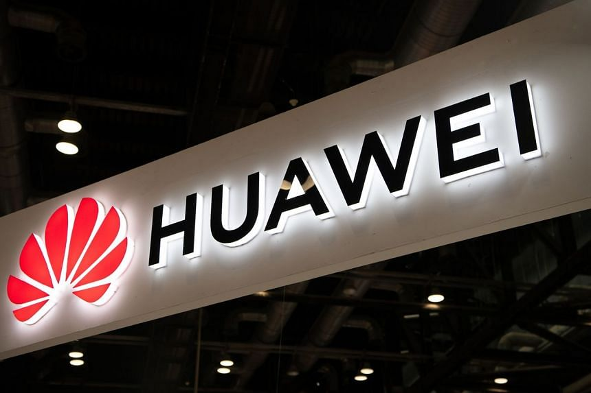 In December, Huawei, the world's largest smartphone maker, reported an 18 per cent jump in revenue for 2019.