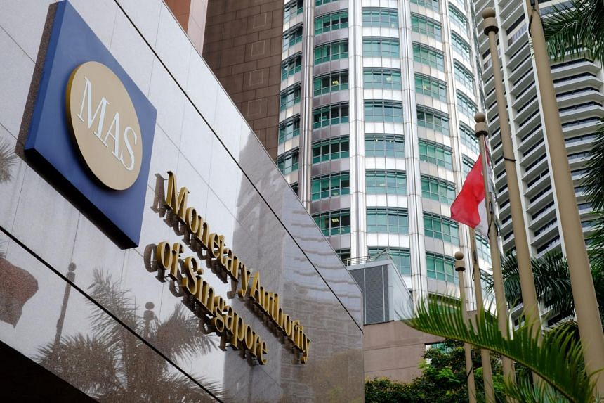 The Monetary Authority of Singapore will co-fund up to 70 per cent of eligible expenses paid to Singapore-based service providers.