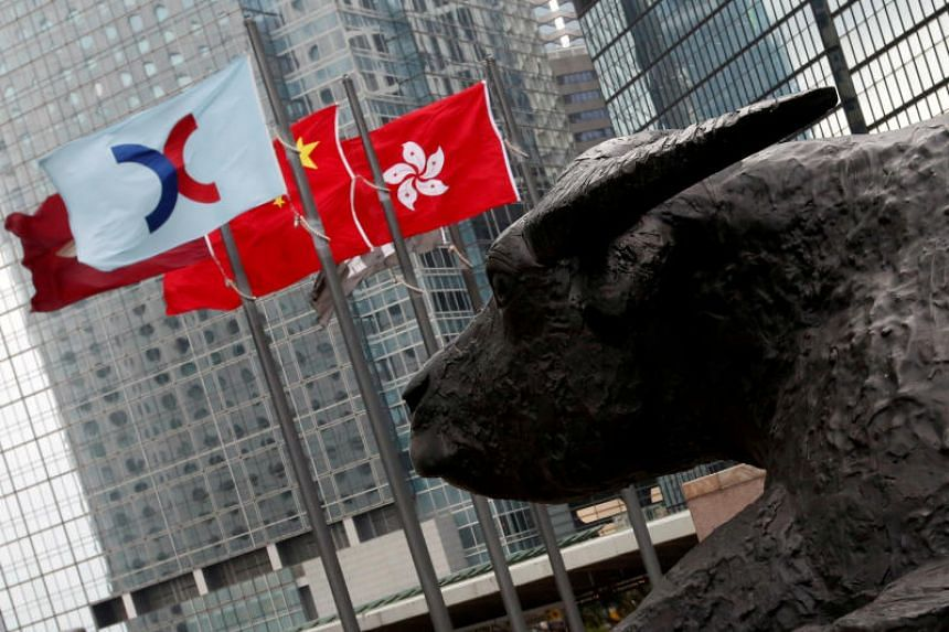 Hong Kong's bourse introduced a number of listing reforms, including one allowing companies with a dual-class share structure to list there.