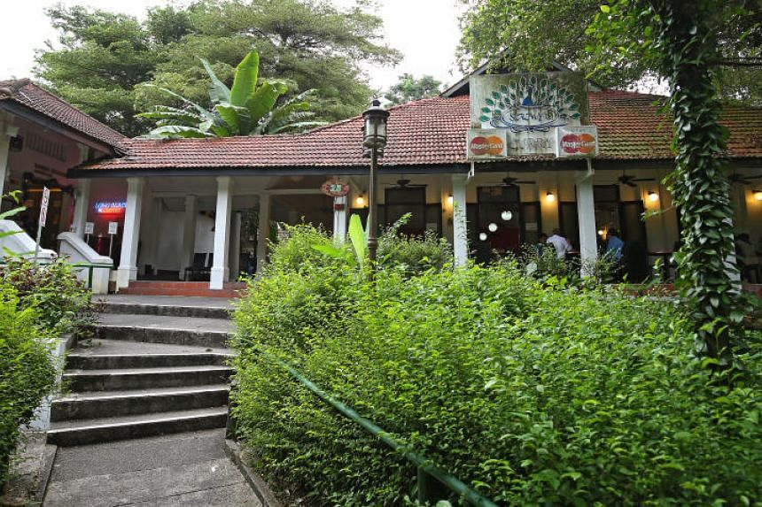 Samy's Curry and several other establishments will be offered longer leases of up to nine years.
