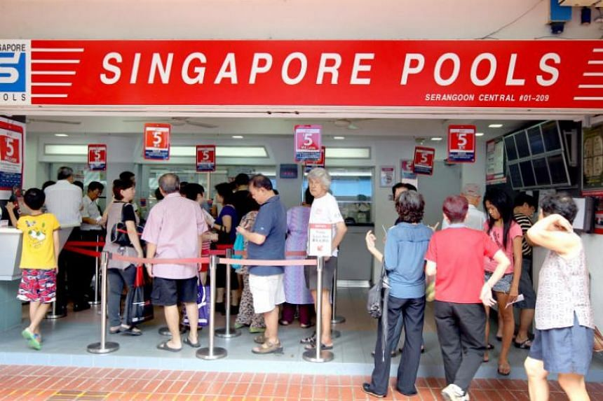 """Disclosing this in a statement on Jan 15, Singapore Pools said there were 14 Toto draws that included """"49"""" as a winning number while its system was glitched."""