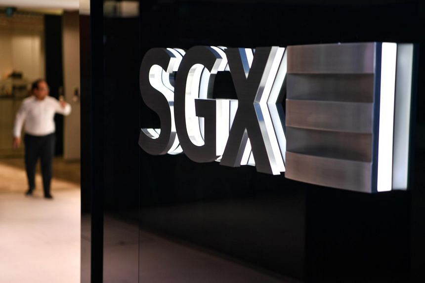 SGX announced the proposed changes to its accounting oversight in January 2019.