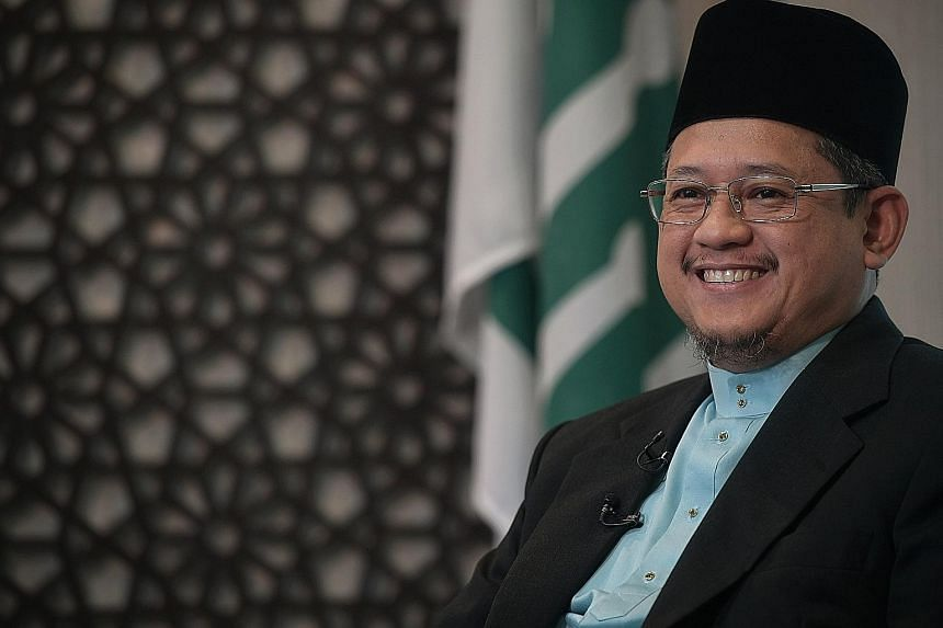 Dr Fatris Bakaram, who has been Singapore's highest Islamic authority for nine years, will step down as Mufti on March 1. Muis' succession planning allowed for a smooth leadership transition, he said.