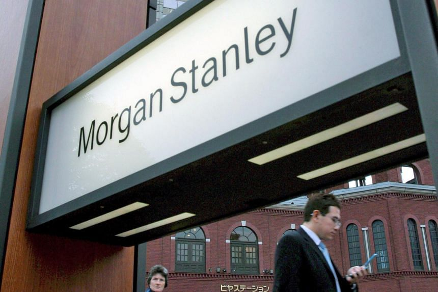 Morgan Stanley is looking to add 30 to 35 private bankers in Hong Kong and Singapore in 2020.