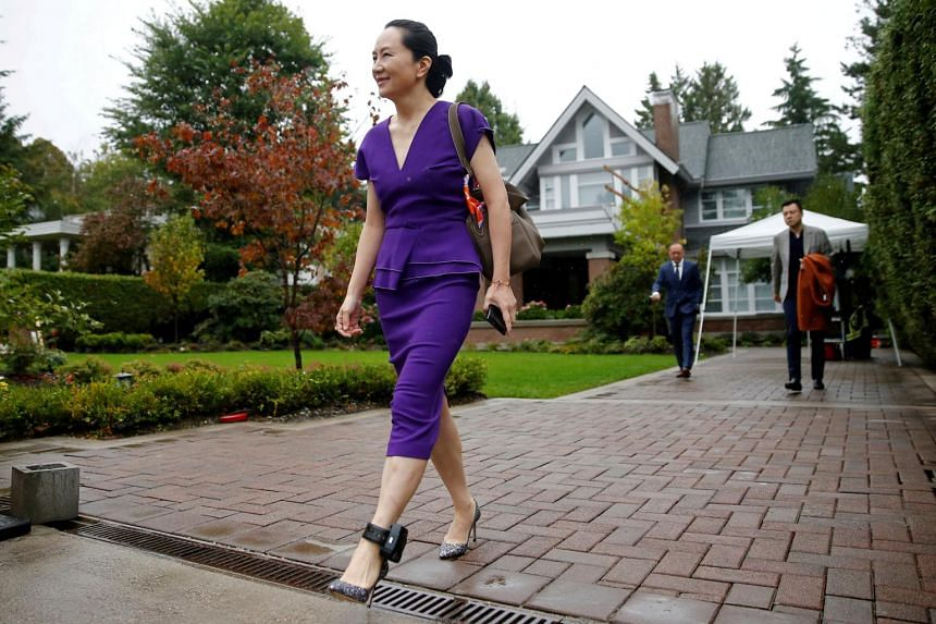 Taking Huawei tech executive Meng Wanzhou into custody stuck Canada in the middle of a row between China and the US.