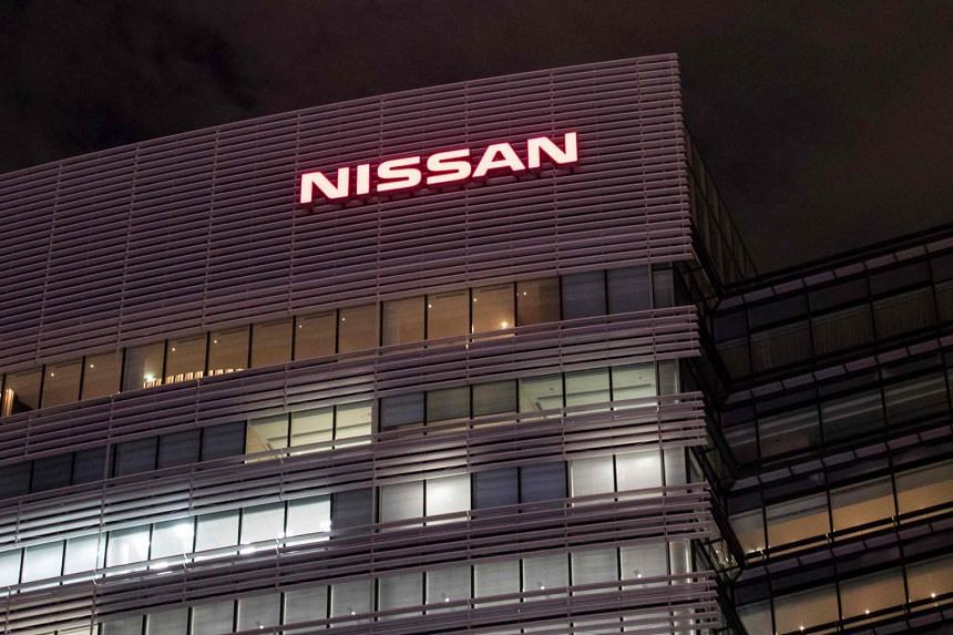 Nissan was required to submit the report after adjusting its past earnings following the arrest of its former chief executive officer and chairman for financial crimes in Nov 2018.