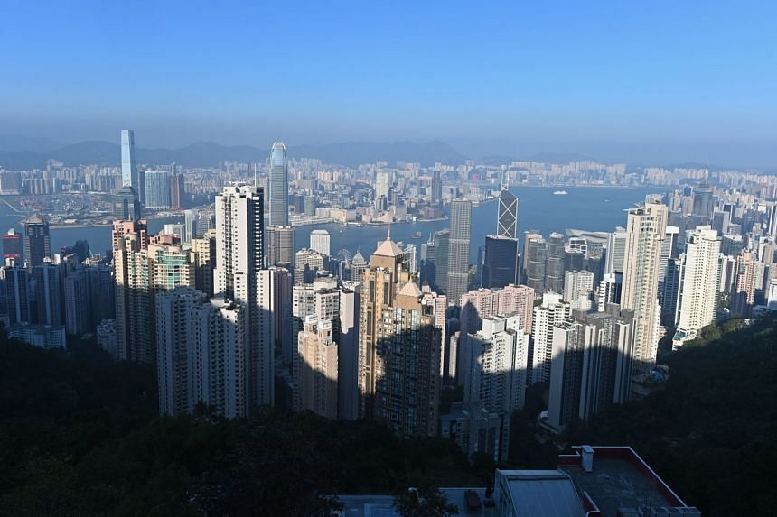 Only about one-third of tax assessments for individuals in Hong Kong have been made as of Dec 31 last year.
