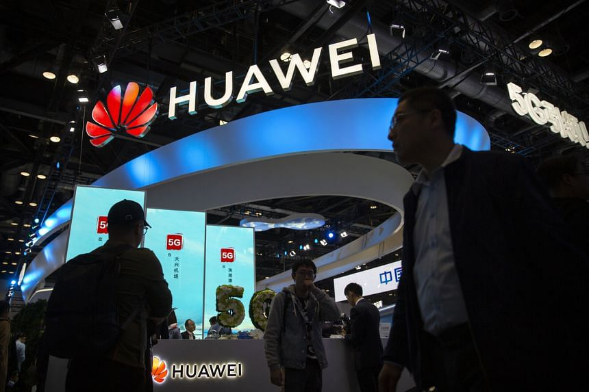 Germany is embroiled in a tortured debate over whether to allow Huawei to help build its 5G next generation mobile network.