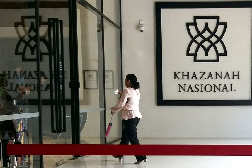 Khazanah is Axiata's biggest shareholder with a 37 per cent stake.