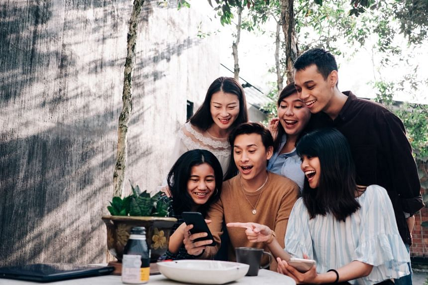 Finding the right mobile plan is easy thanks to Singtel's range of options that are perfect for anyone. PHOTO: GETTY IMAGES