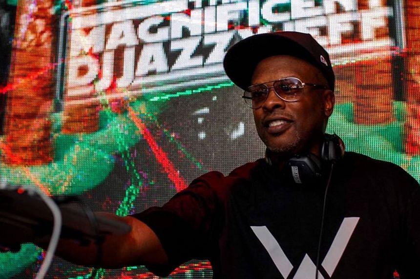 DJ Jazzy Jeff.