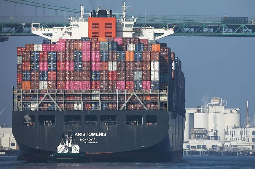 US tariffs on imports from China are expected to remain six times higher than before the trade war started, says the Peterson Institute of International Trade.