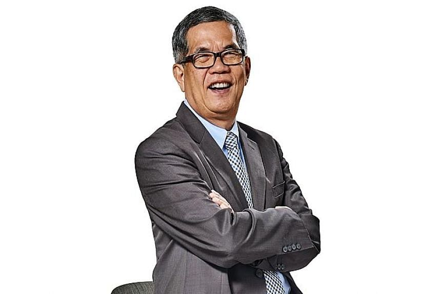 The Integrated Work Study Programme is not an internship programme but a work-attachment programme. Prof Tan Thiam Soon feels that Singapore needs the world's best-educated workforce if the economy is to be strong.