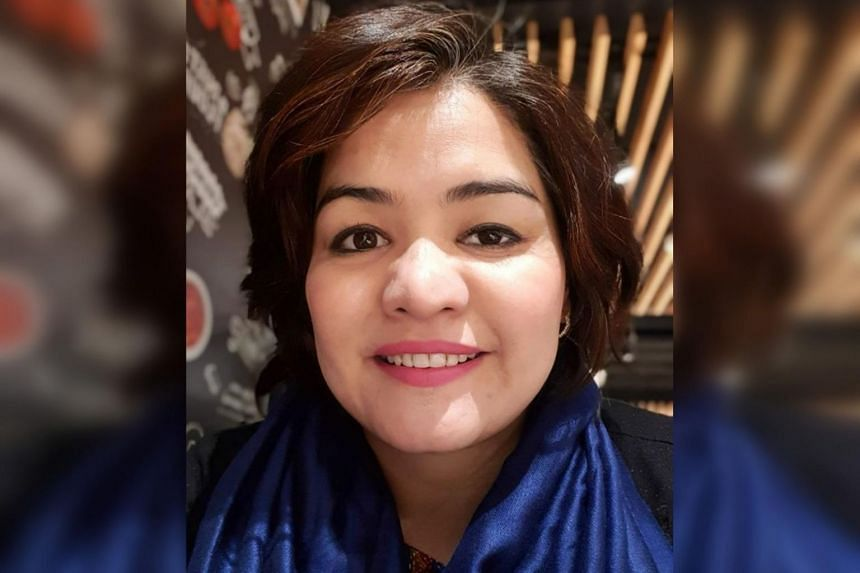 Human rights lawyer Jalila Haider was briefly detained by immigration officials in Lahore as she tried to fly to Britain to attend a workshop on women's issues.