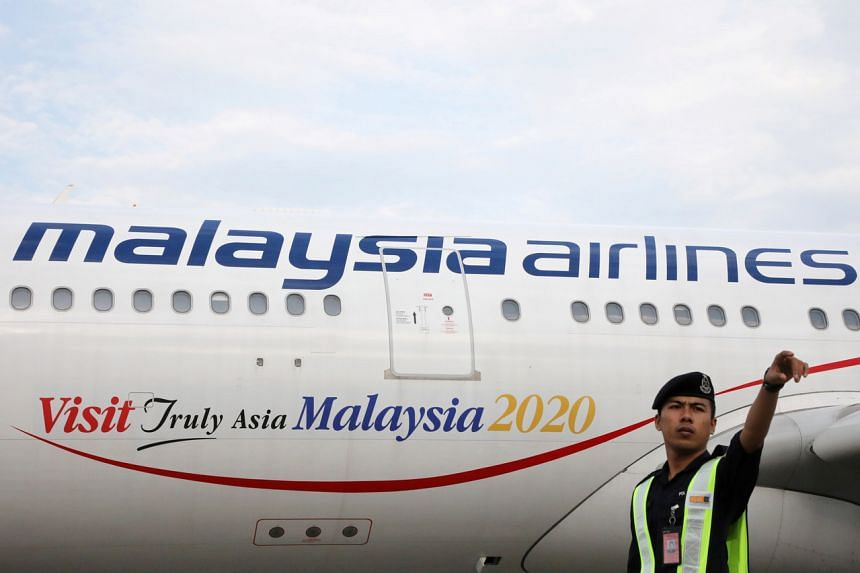 The Malaysian government has been seeking a strategic partner for its national airline, which has struggled to recover from two tragedies.