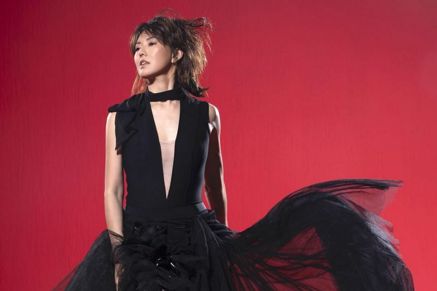 Mandopop queen Stefanie Sun's last concert tour, Kepler, which ran from 2014 to 2015, had a stop at Singapore's National Stadium, on July 5, 2014.
