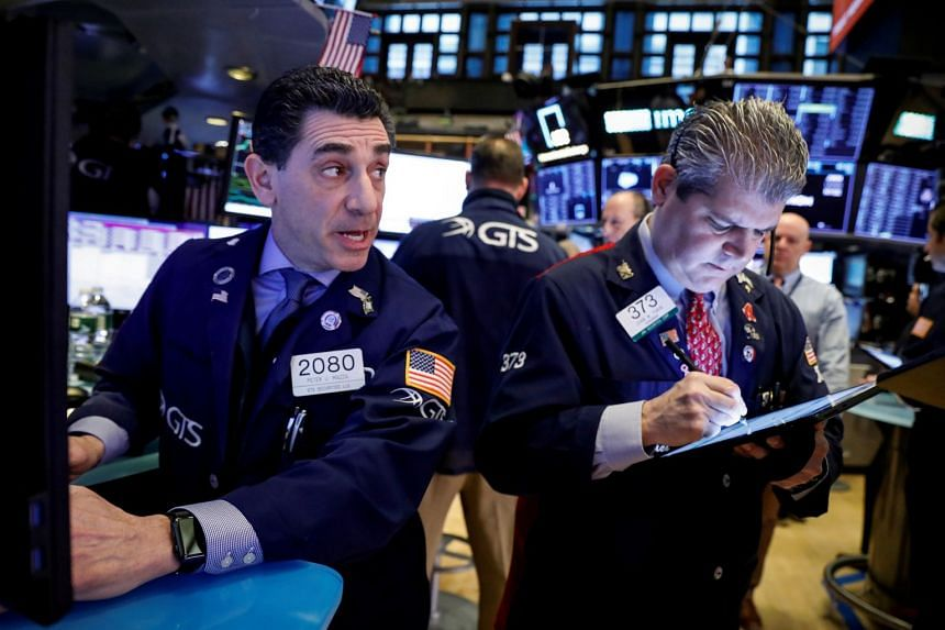 How major United States stock indexes fared Thursday